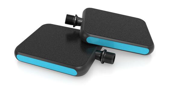 Moto Reflex Pedal blau